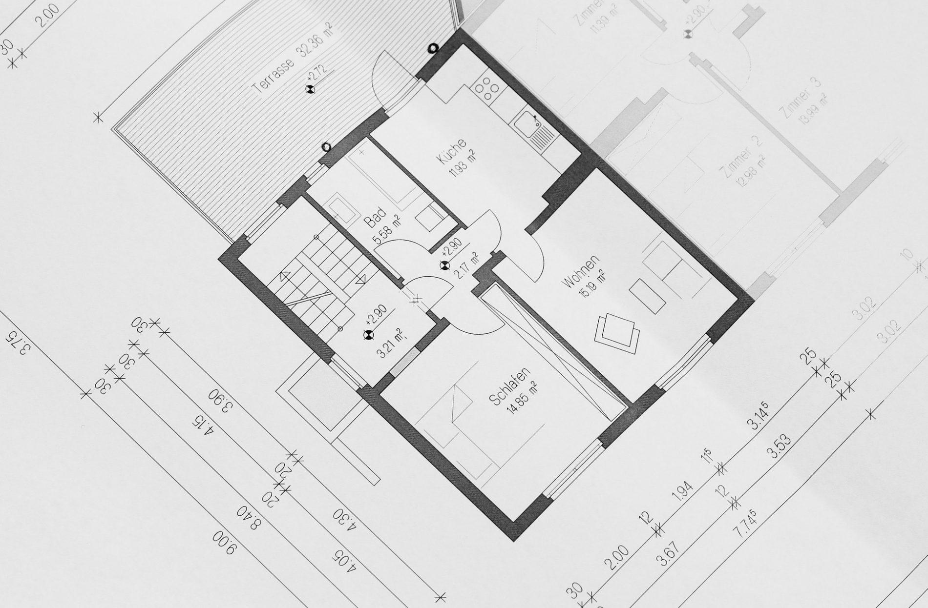 Hermes Projektentwicklung   Immobilien Planung und Sanierung - Konzeption - Entwicklung von Nutzungskonzepten, Machbarkeitsanalysen, Grundrisskonzeption, Freiflächenplänen und Wertschöpfungsprozessen.